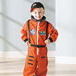child space suit