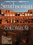 Smithsonian January 2011