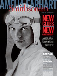Smithsonian January 2015