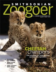 ZOOGOER MARCH/APRIL 2012