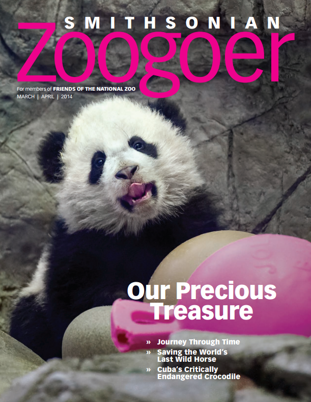 Zoogoer March/April 2014