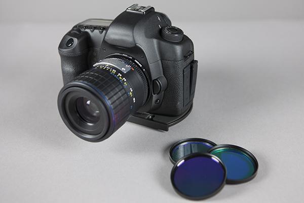 Multispectral Imaging Camera Multispectral Camera