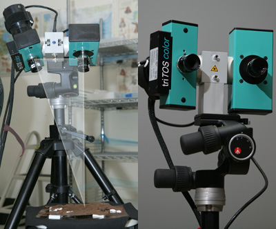 Image of 3D Scanner