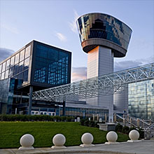 Air and Space Museum, Udvar-Hazy Center