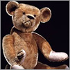 Teddy Bear linking to Museum website