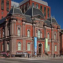 WONDER Online Gallery | Renwick Gallery of the Smithsonian ...
