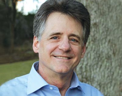 Jeff Shaara on the Battle of Vicksburg | <em>June 5, 7 p.m.</em>