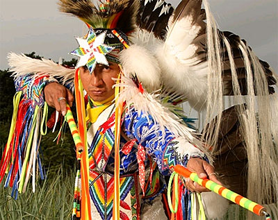 American Indian Heritage Month | November 2014