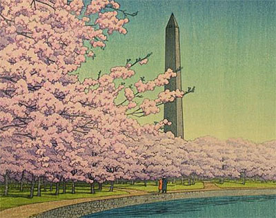 Join us for Cherry Blossom Festival Events at the Freer and Sackler Galleries