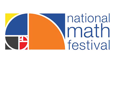 National Math Festival: Discover the Math Behind the Science | Saturday, Apr. 18, 10 a.m. – 4 p.m.