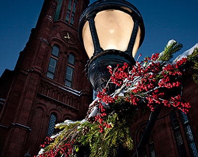 Smithsonian Holiday Festival | December 6 and 7