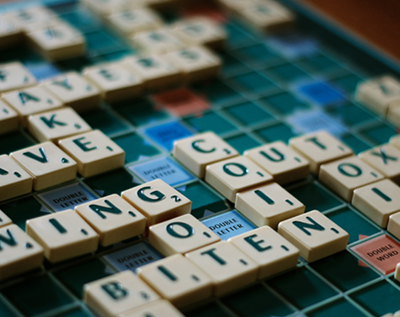 "Inside the World of Scrabble: In Quest of the ""X"" Factor 