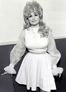 Dolly Parton bryster Natural History Museum kbh