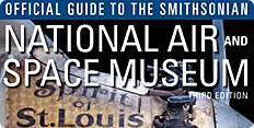 Official Guide: National Air and Space Museum