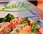 Detail sushi making kit