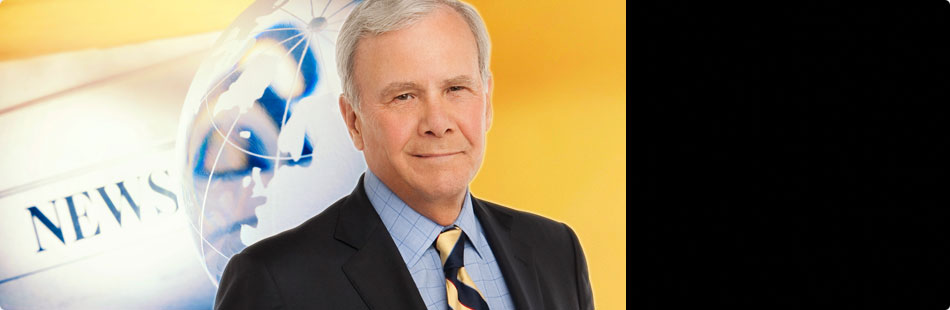 An Evening with Tom Brokaw