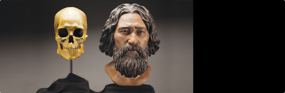 Secrets of Kennewick Man