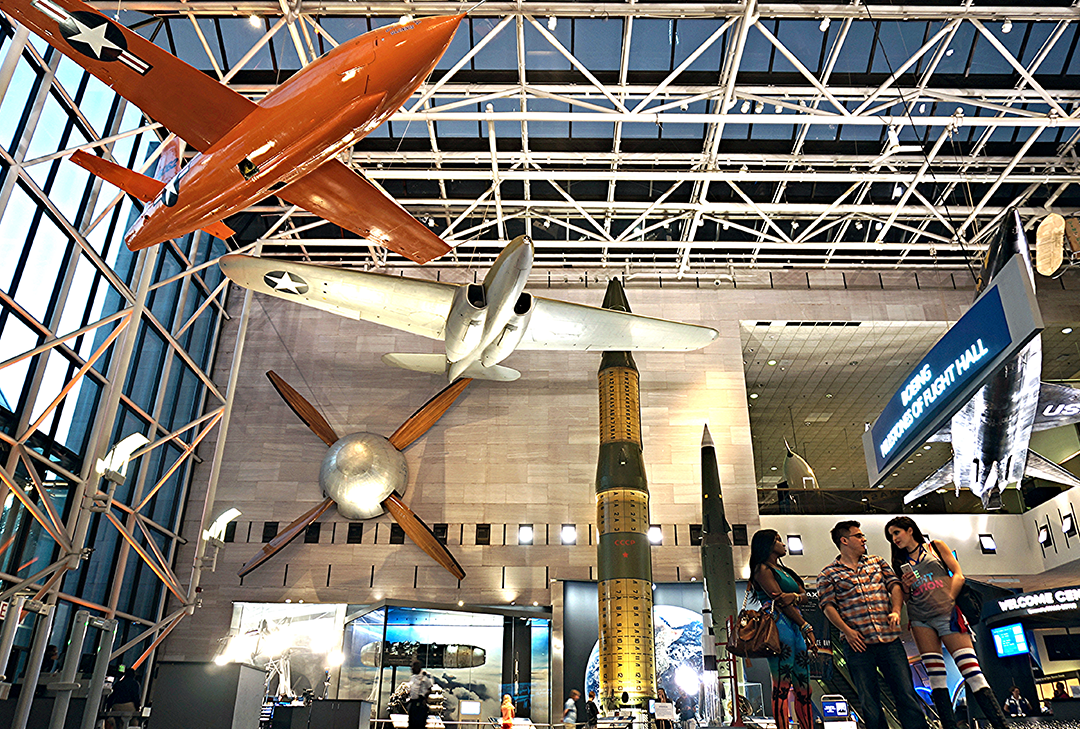 images for National Air and Space Museum