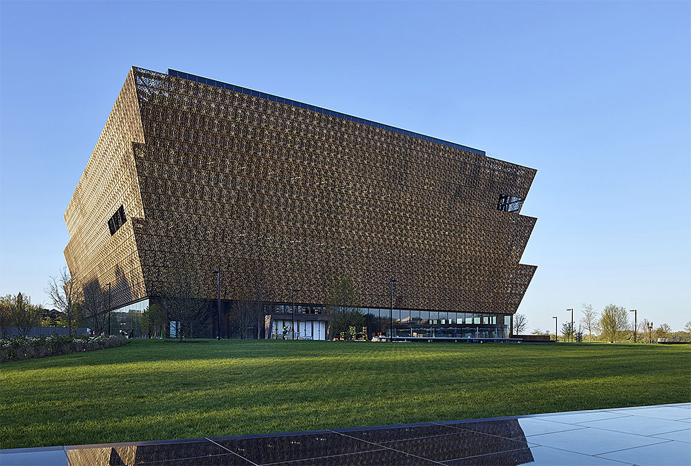 images for National Museum of African American History and Culture