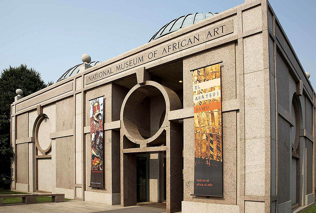 images for National Museum of African Art