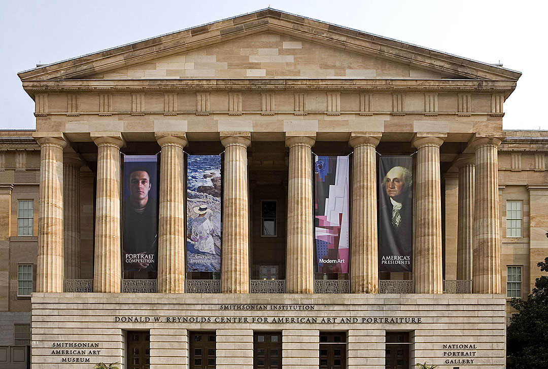 images for Smithsonian American Art Museum