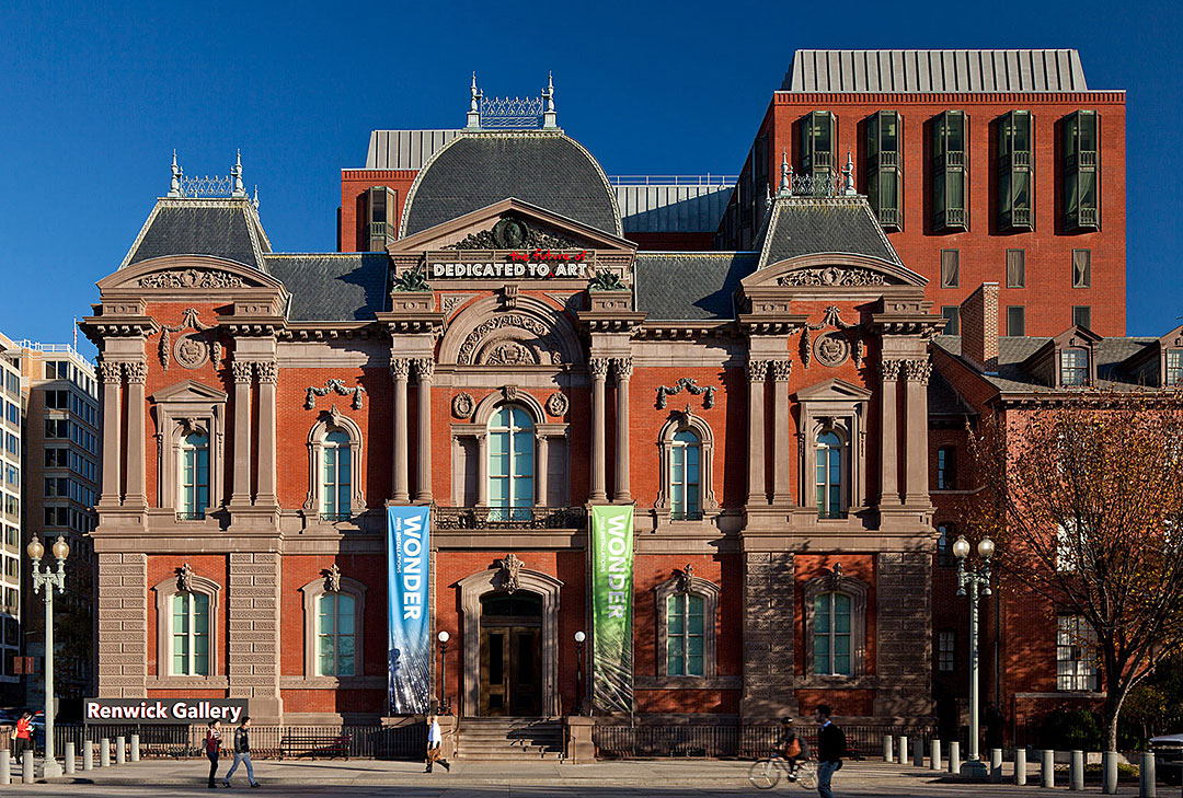 images for Renwick Gallery