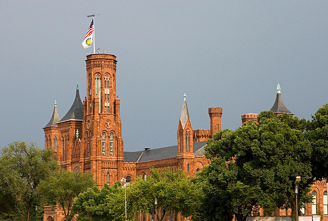 images for Smithsonian Institution Building (The Castle)