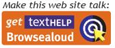 Browsealoud Software Logo linking to Browsealoud