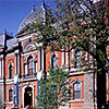 Renwick Gallery of the American Art Museum (American Crafts)