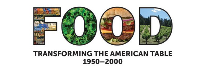 <br/>A Study of Visitors to <i>FOOD: Transforming the American Table 1950-2000</i><br/>at the National Museum of American History, August 2013