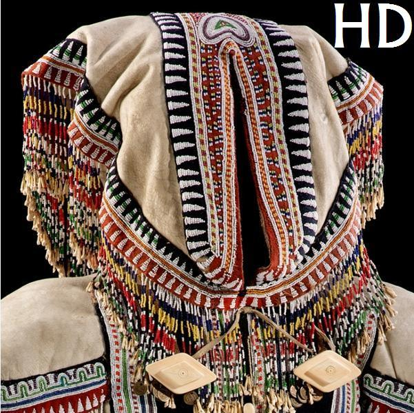 Smithsonian National Museum of the American Indian Live Events in HD