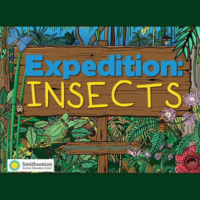 Expedition Insects