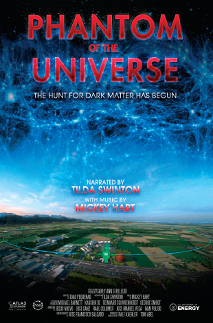 Phantom of the Universe: The Hunt for Dark Matter