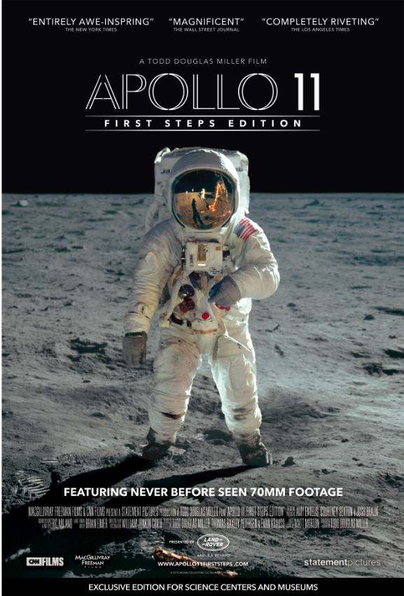 Apollo 11: First Steps Edition | Smithsonian Institution