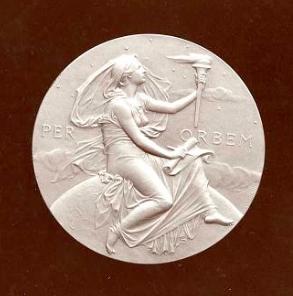 Hodgkins Medal