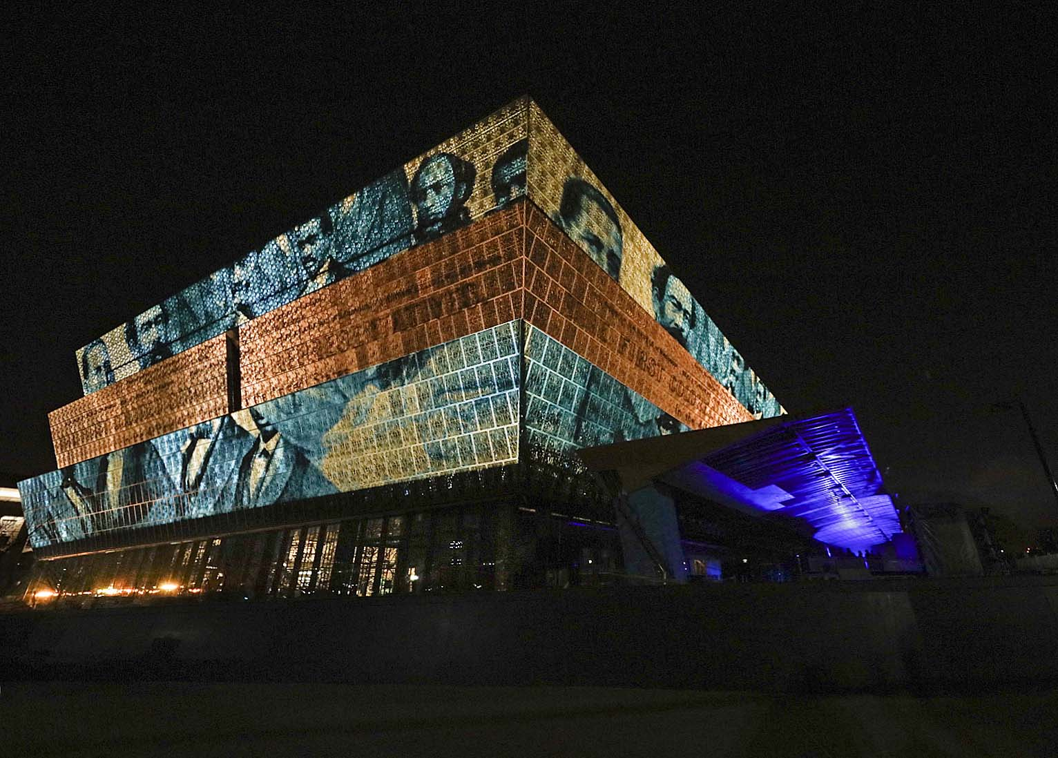 National Museum Of African American History And Culture To Open Sept