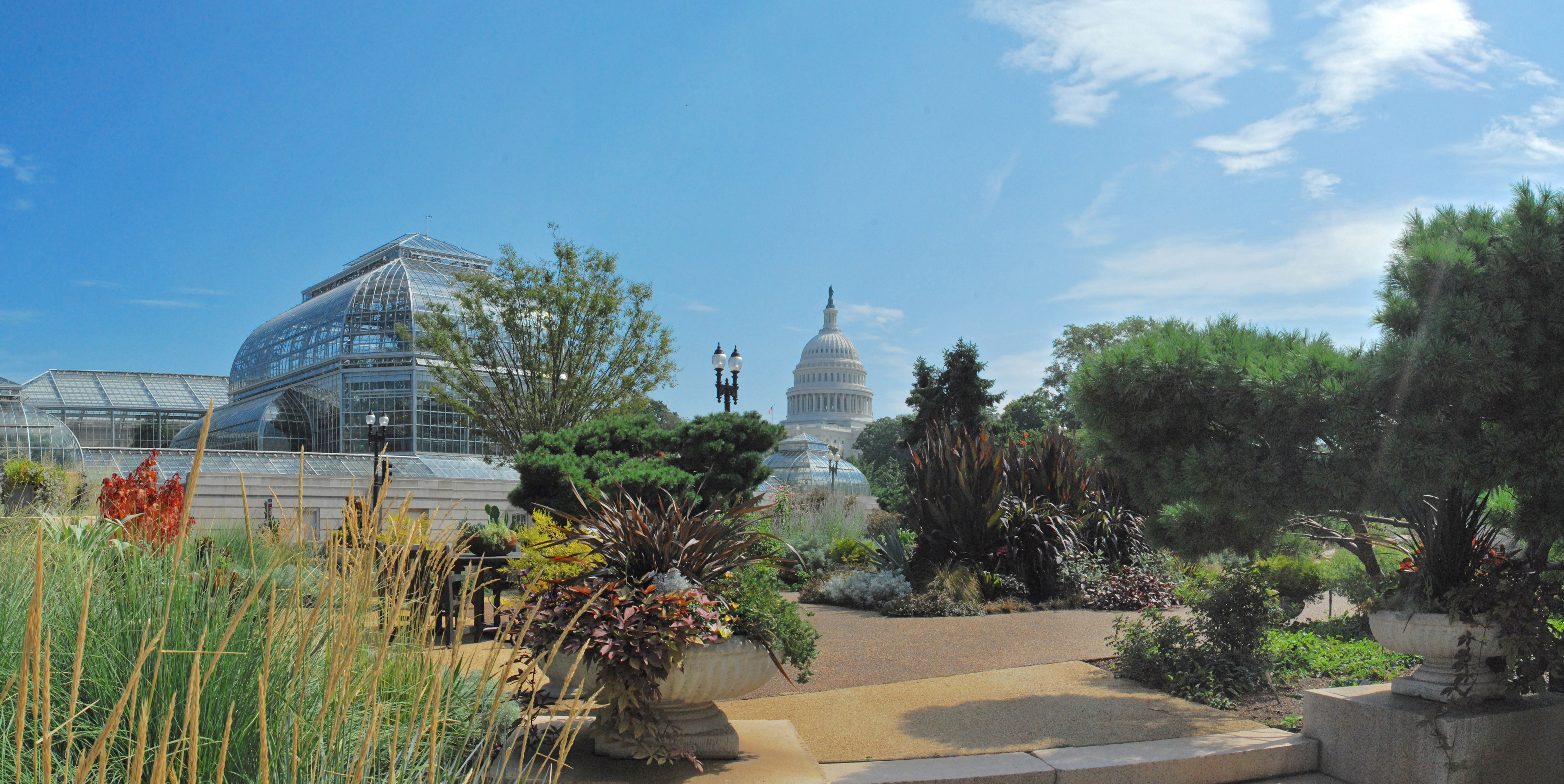 us botanic garden - Us Botanic Garden
