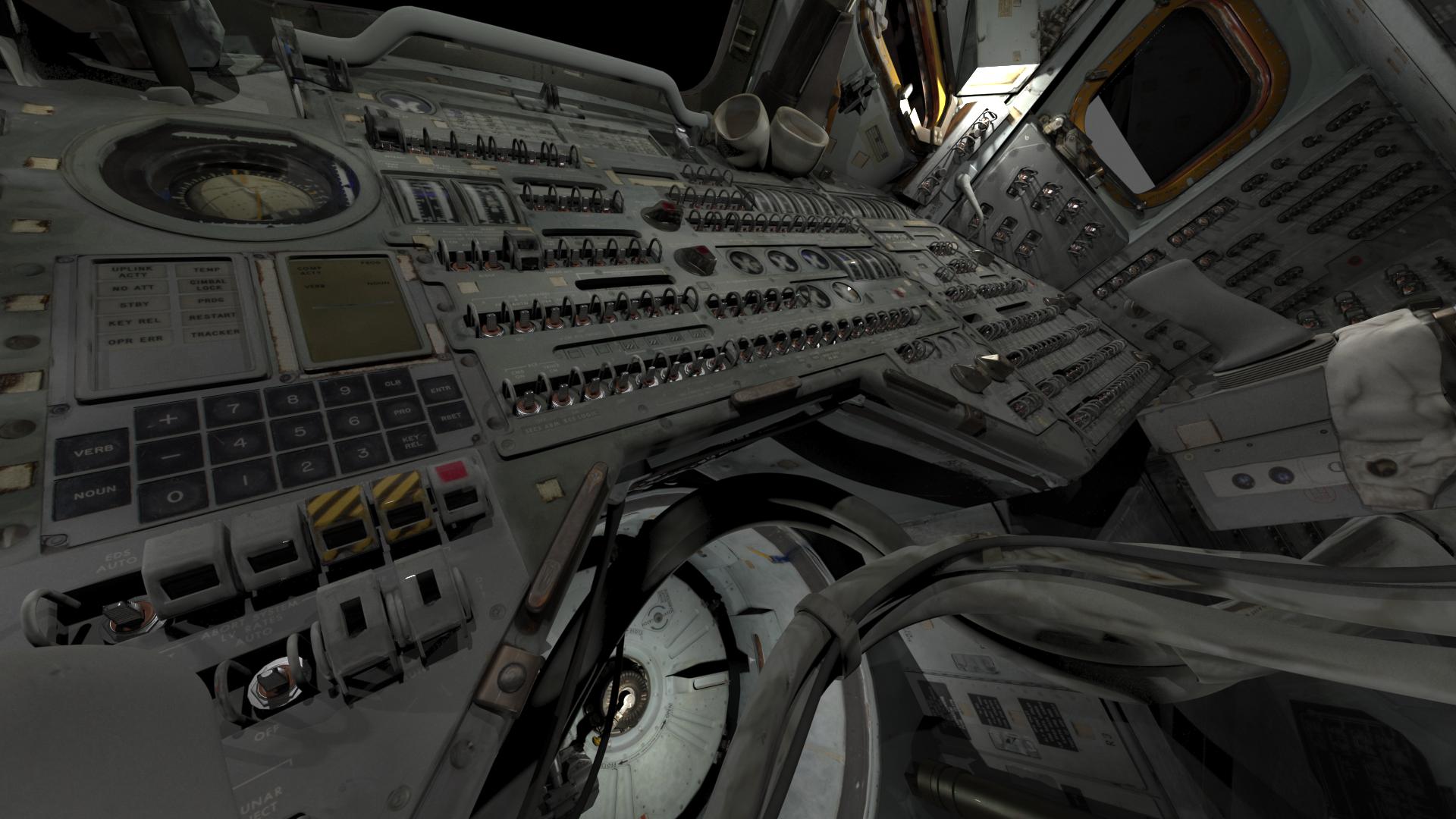 apollo 11 moon landing an interactive space exploration adventure - photo #29