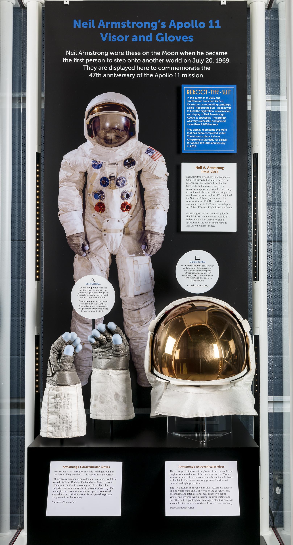 apollo space suit smithsonian - photo #17