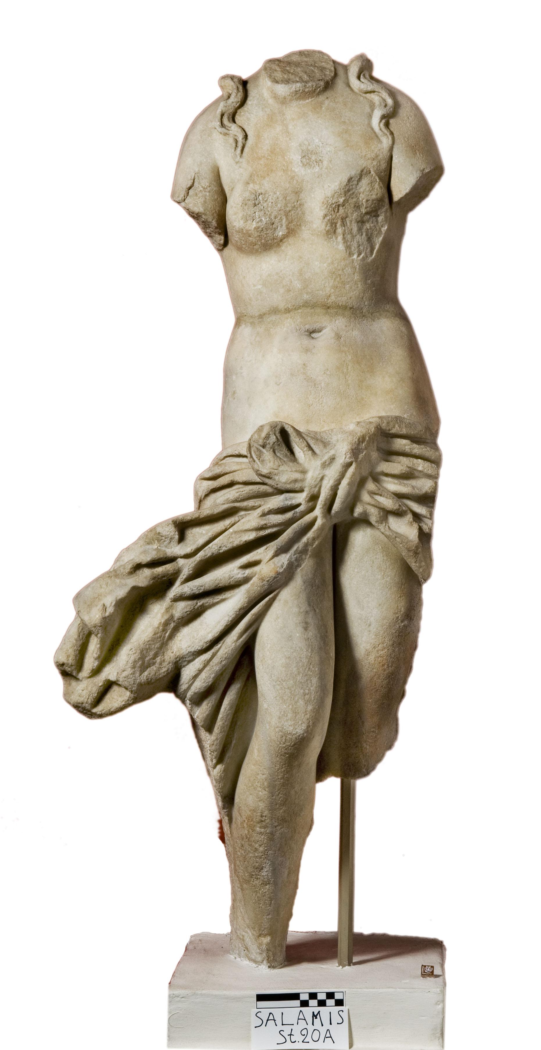 Cyprus: Aphrodite, Goddess of Cyprus   Smithsonian Institution