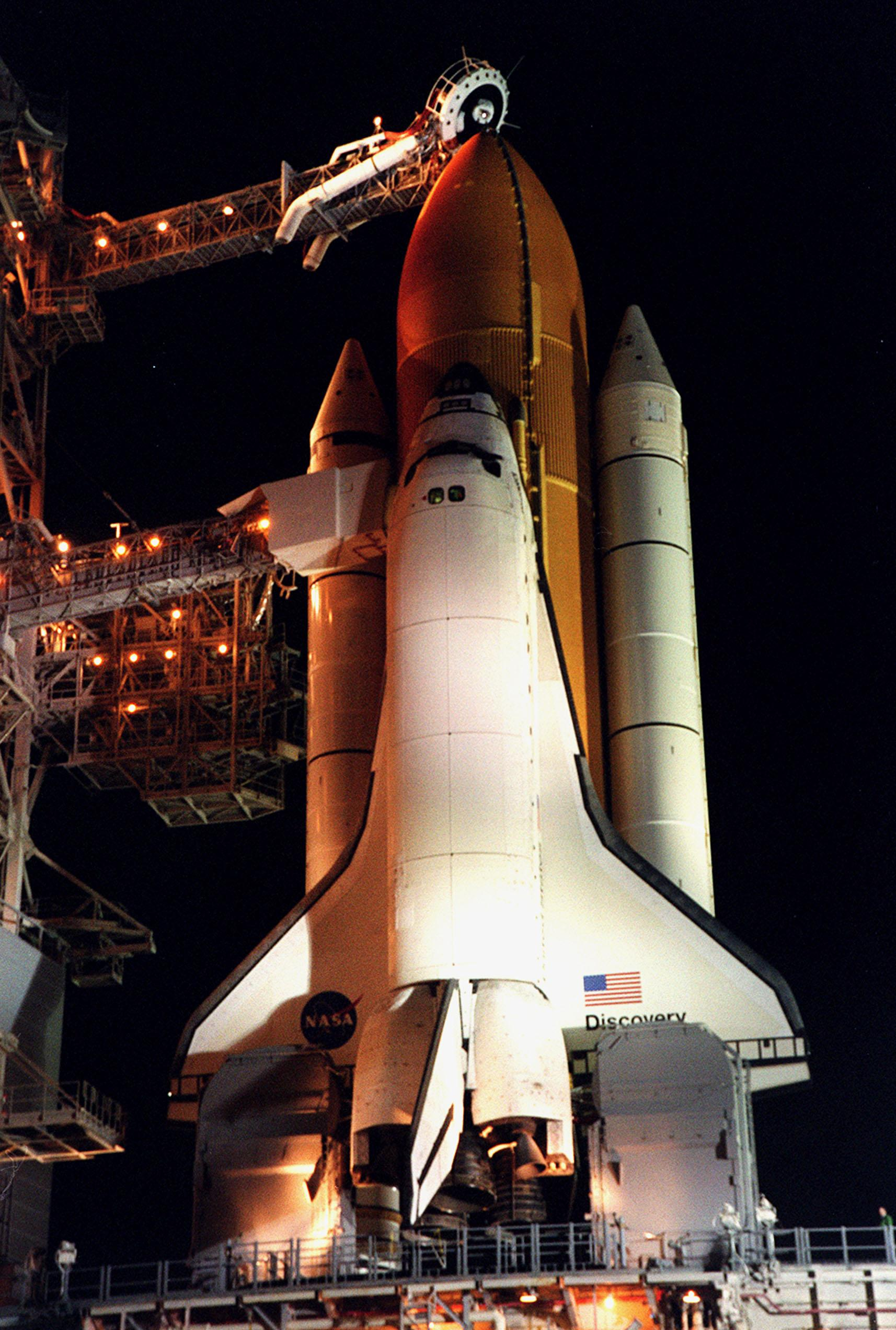 discovery space shuttle - HD1714×2544