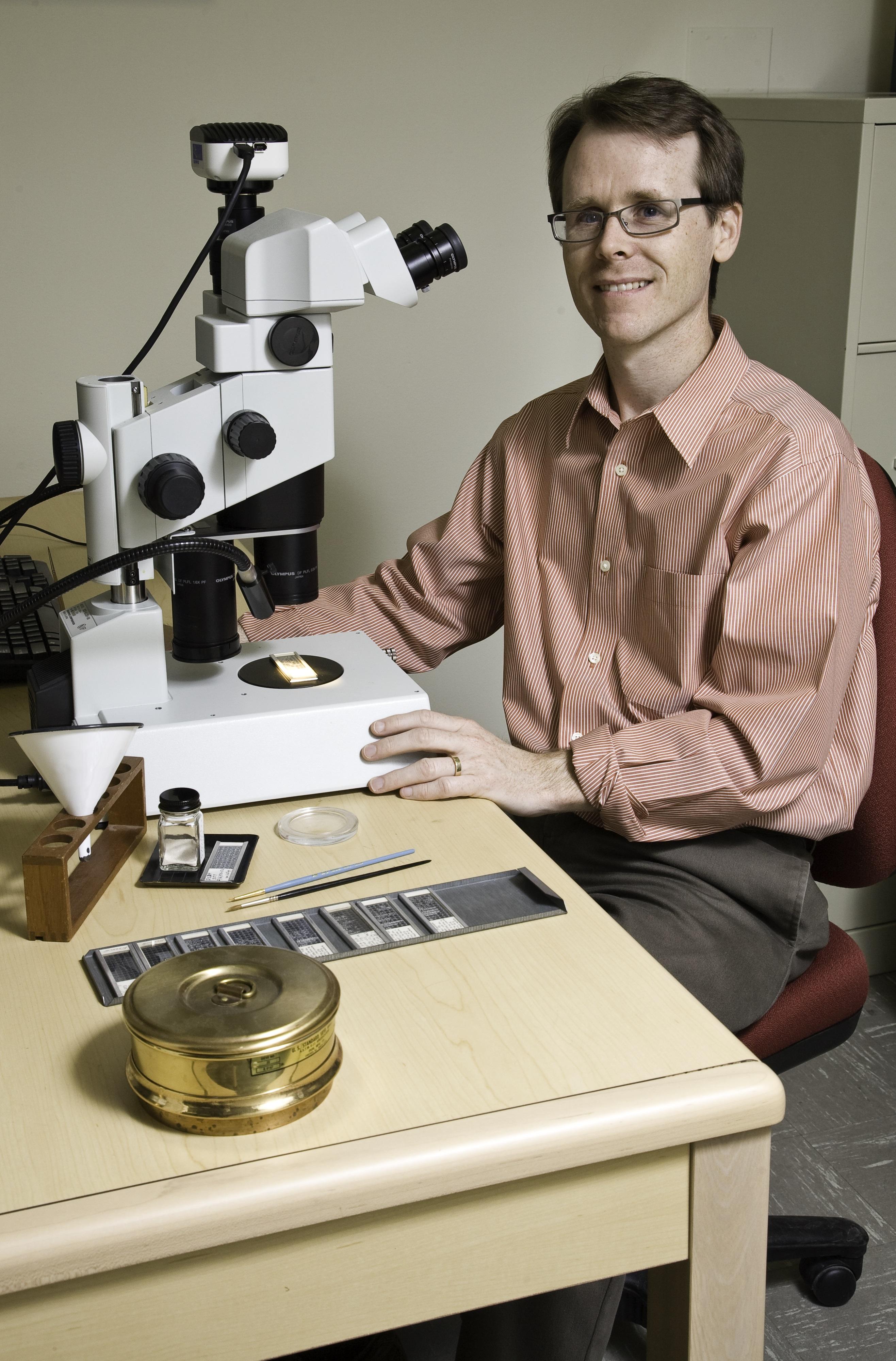Research Gene Hunt