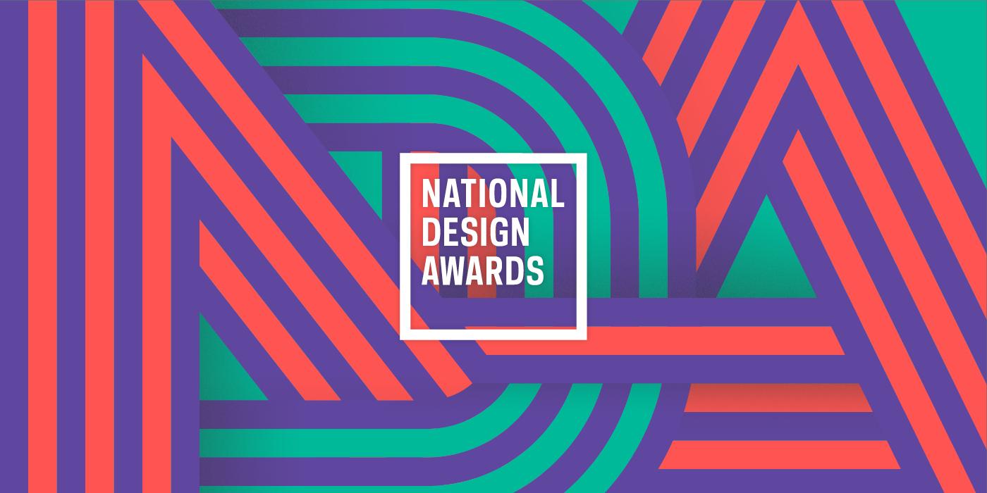 National Design Awards logo