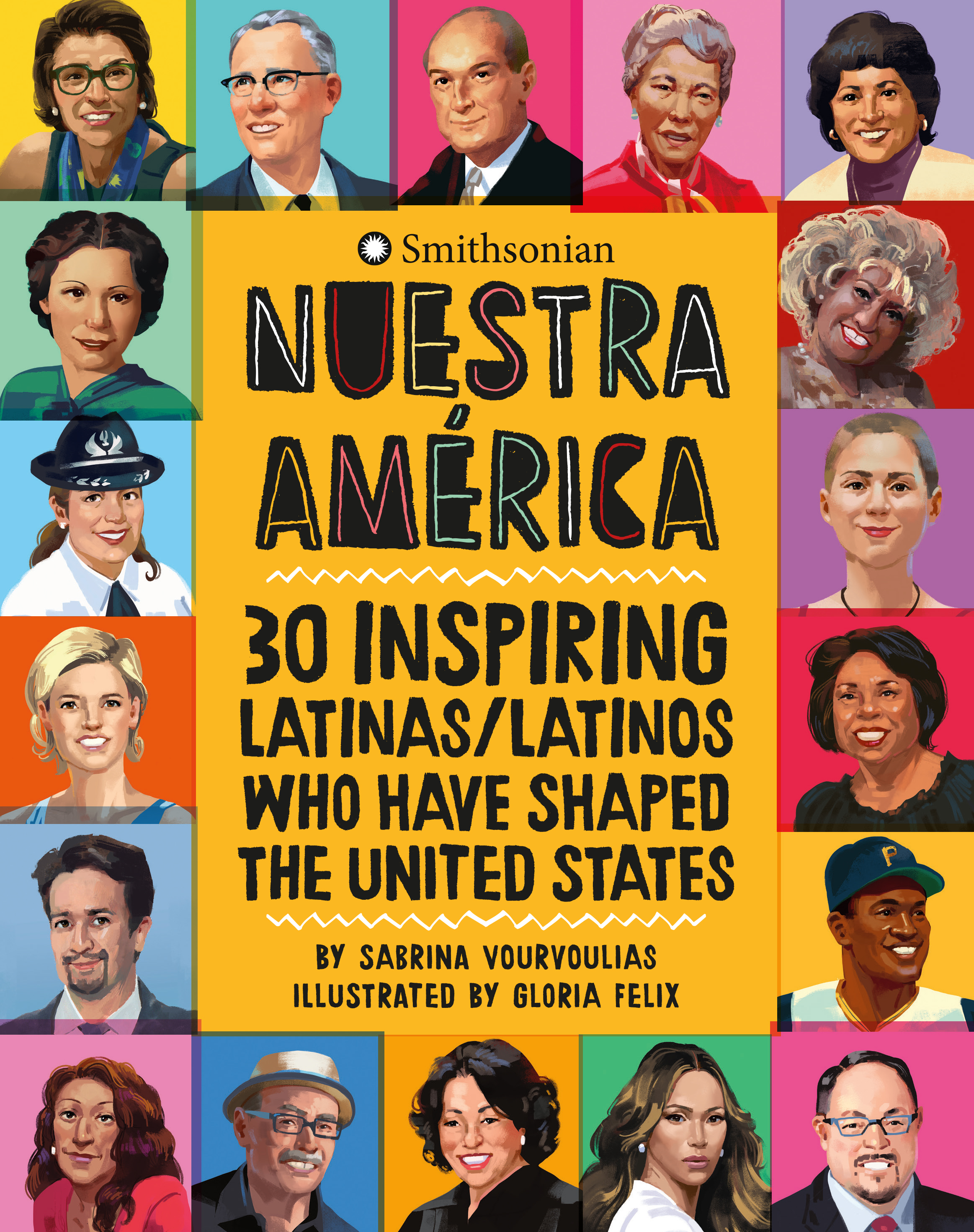 "Book cover of ""Nuestra America"""