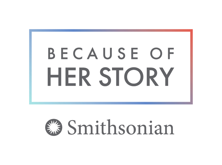 American Womens History Initiative Logo