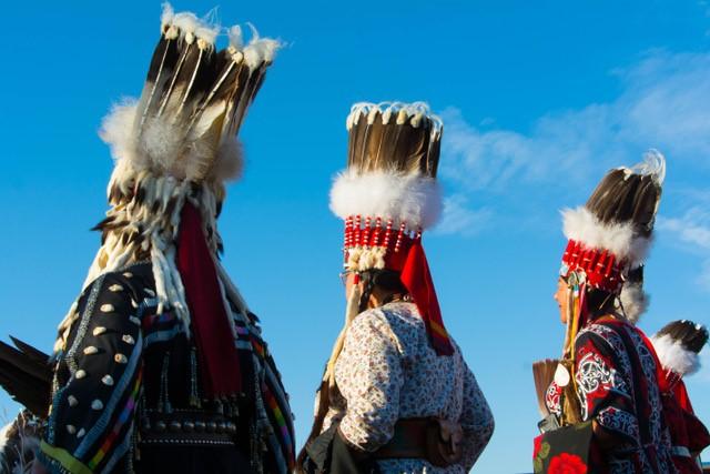 Blackfeet Festival