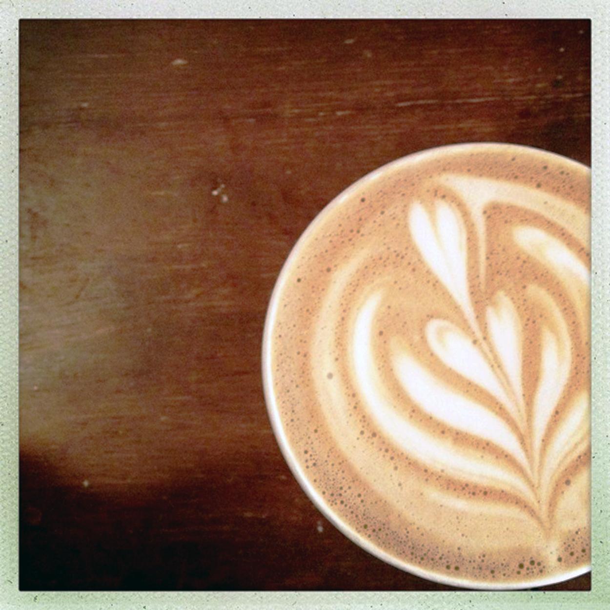 Dolcezza coffee