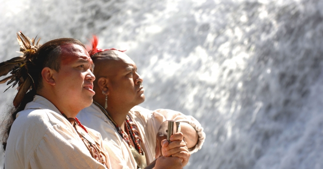 Cherokee Tribes Return for the Fifth Annual Cherokee Days Festival