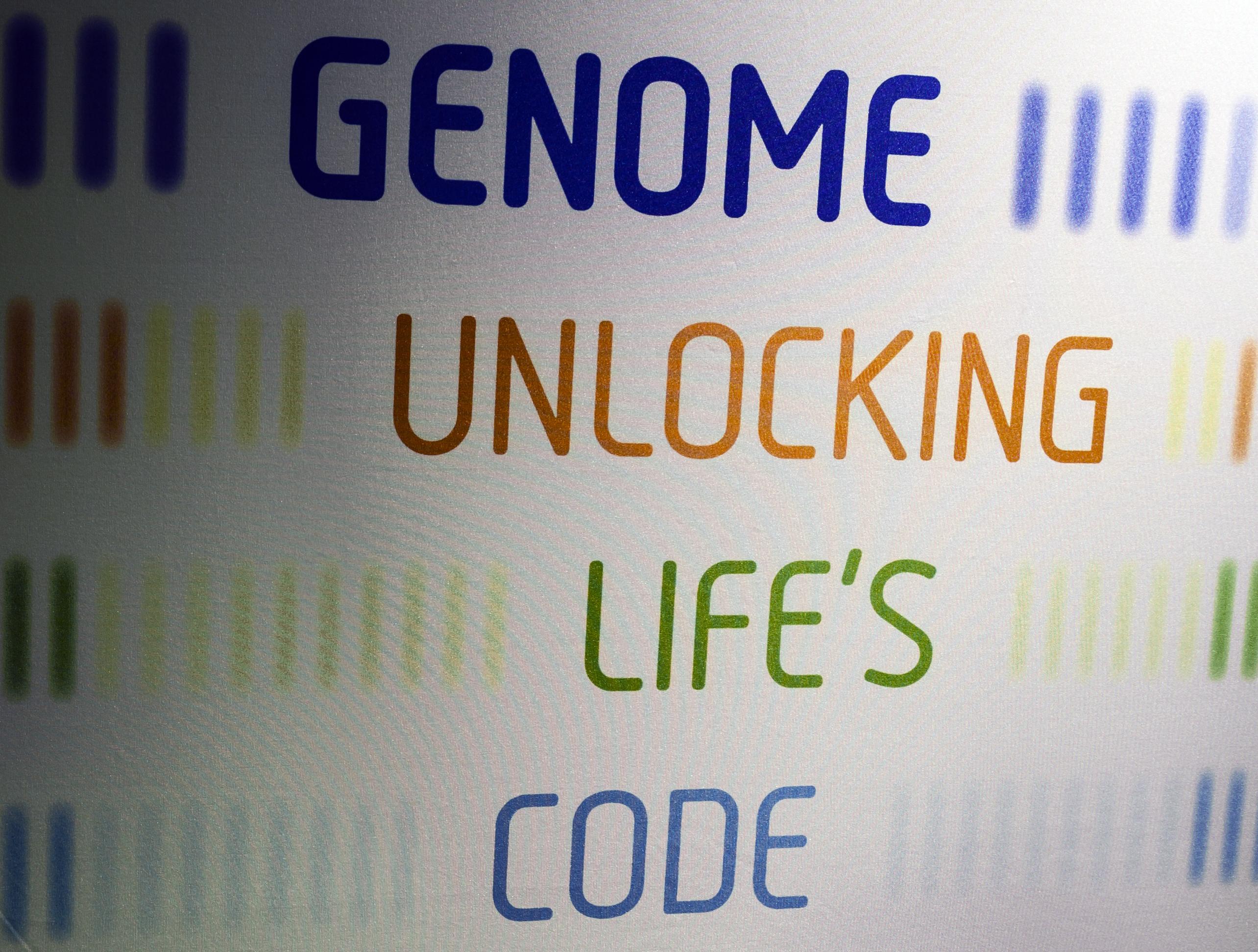 Genome: Unlocking Life's Code