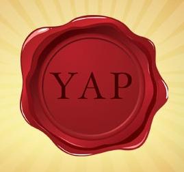 YAP logo